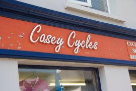 Casey's Cycles