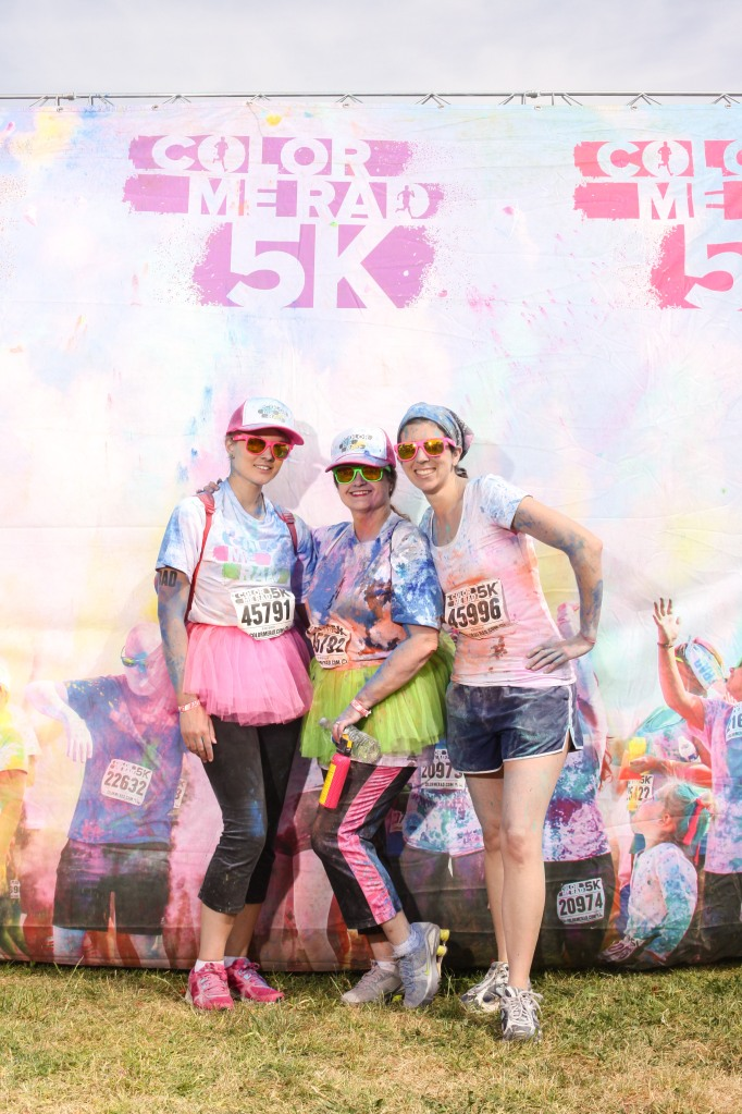 Color Me Rad, 2014